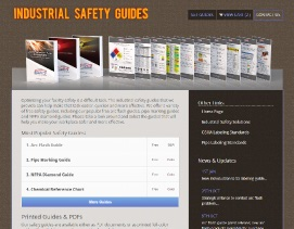 free safety guide website