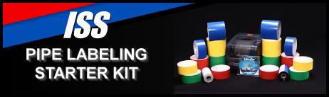 pipe marking package