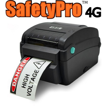 SafetyPro 4G replaces your DuraLabel