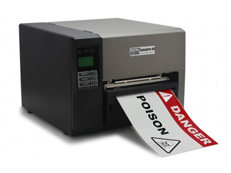 SafetyPro 9G Sign Printer, Wide Web Vinyl Printer, Wide Format
