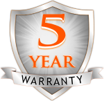 best warranty in the industry