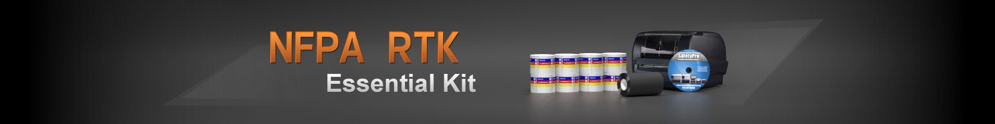 NFPA RTK Essential Kit