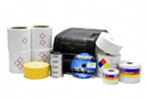chemical labeling kit package