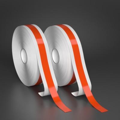 """Detail view for 0.5"""" x 130ft Orange UltraPeel premium vinyl tape 2-Pack"""