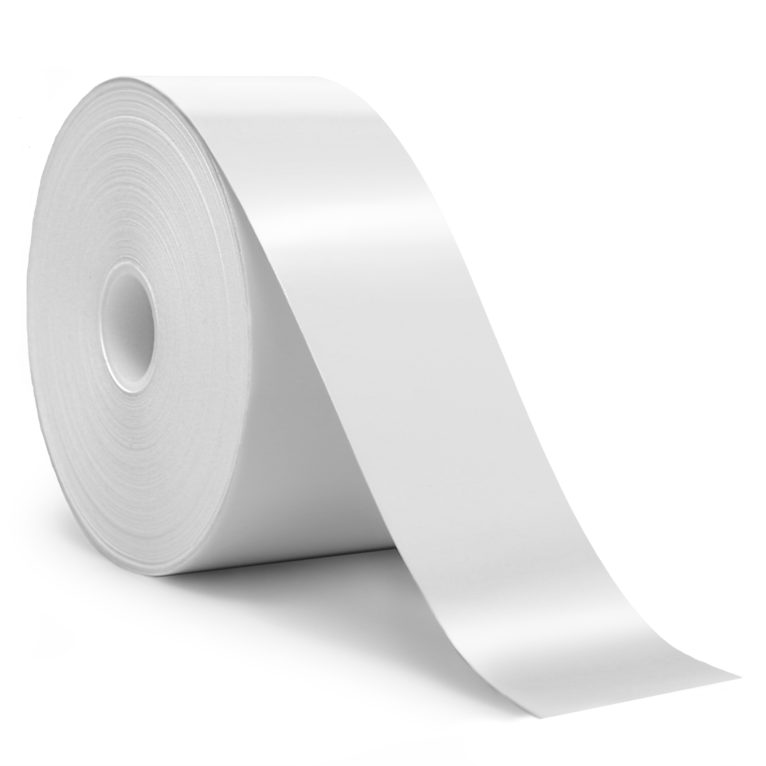2in x 150ft Clear premium vinyl tape