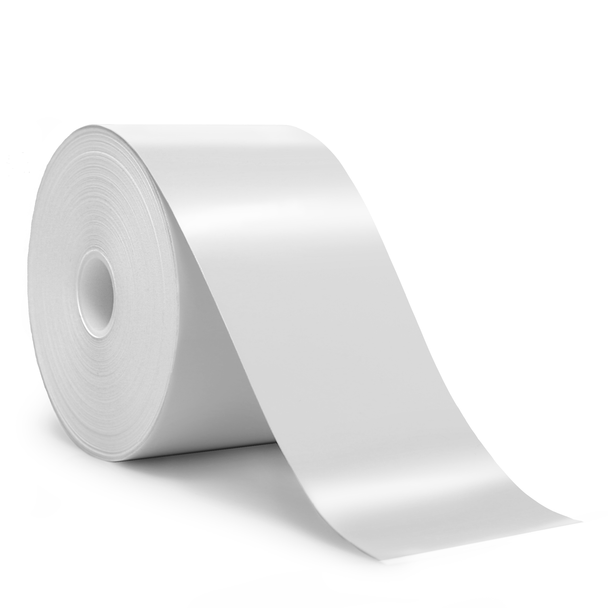 3in x 150ft Clear premium vinyl tape