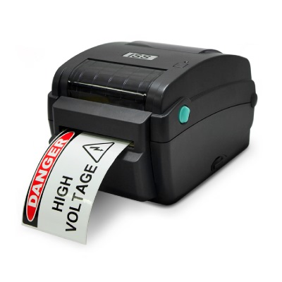 SafetyPro 4G Label Printer