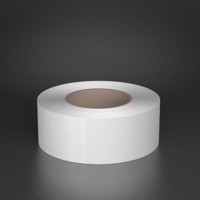 2in x 150ft Clear 7G Vinyl Labeling Tape
