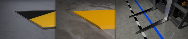 ProMark is a durable and industrial strength floor tape