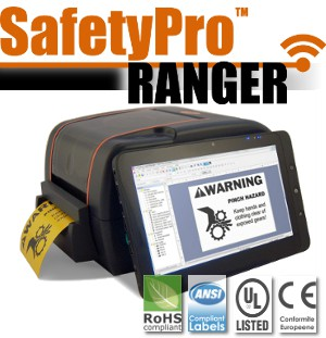 SafetyPro Ranger, toro alternative