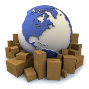 We Ship DuraLabel SafetyPro Worldwide via UPS, FedEx and DHL